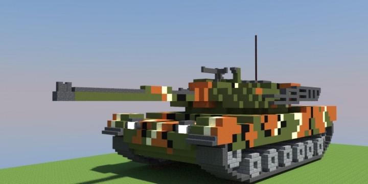 военный майнкрафт скачать игру